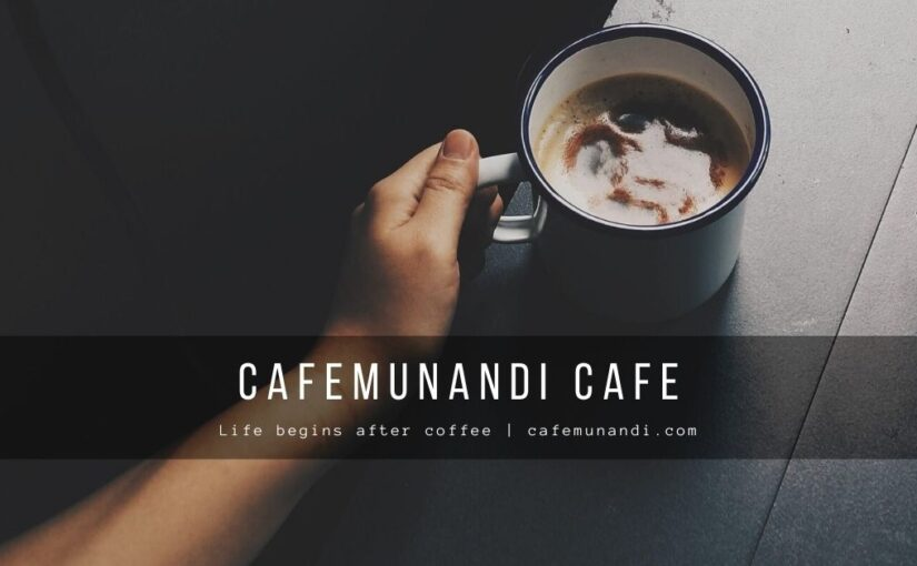 How to make coffee with a coffee maker?